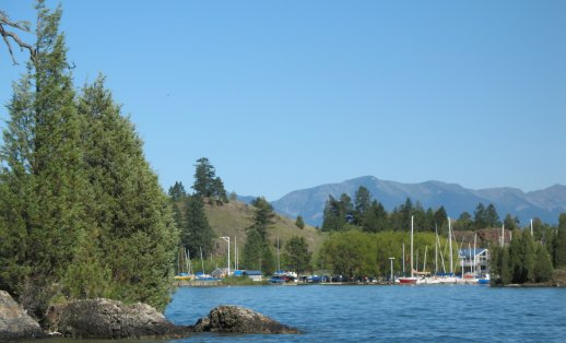 Flathead Lake Sailing Club