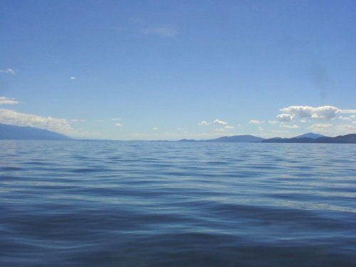 Flathead Lake Boating