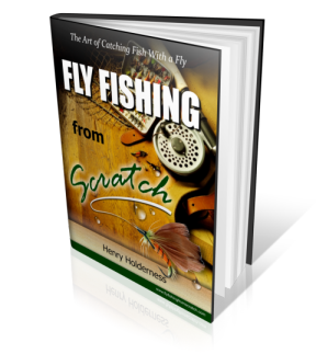 Fly Fishing From Scratch, backed by a 100% money back guarantee. Click to learn more!