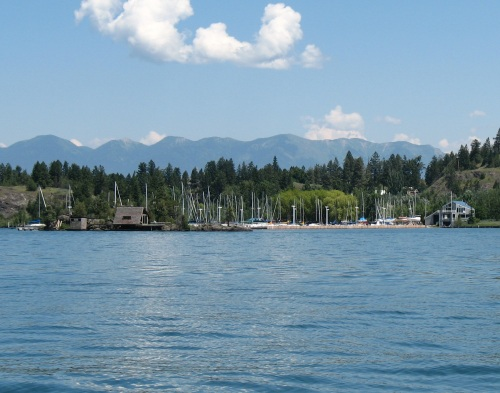 Flathead Lake Yacht Club