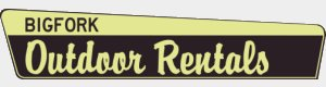 Rent Outdoor Equipment - click for more info!